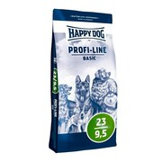 Happy Dog Profi-Line 23-9, 5 Basis корм для собак всех пород