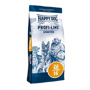 Happy Dog Profi-Line 26-16 Sport корм для собак высокой активности