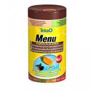 Tetra Menu Food Mix 4 вида корма