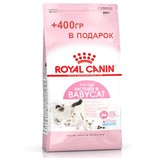 Royal Canin Fhn Mother & Babycat 400гр + 400гр