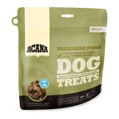 Лакомство для собак Acana Yorkshire Pork Dog treats